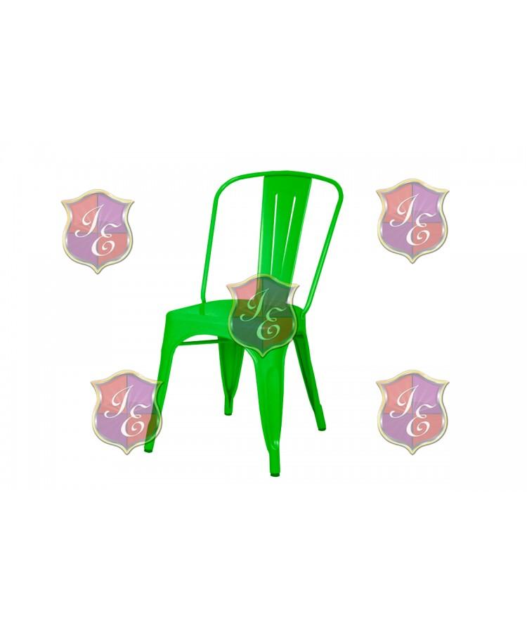 Urban Chair (Green)