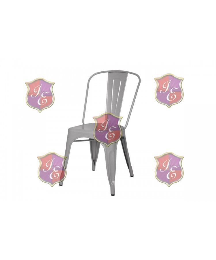 Urban Chair (Silver)