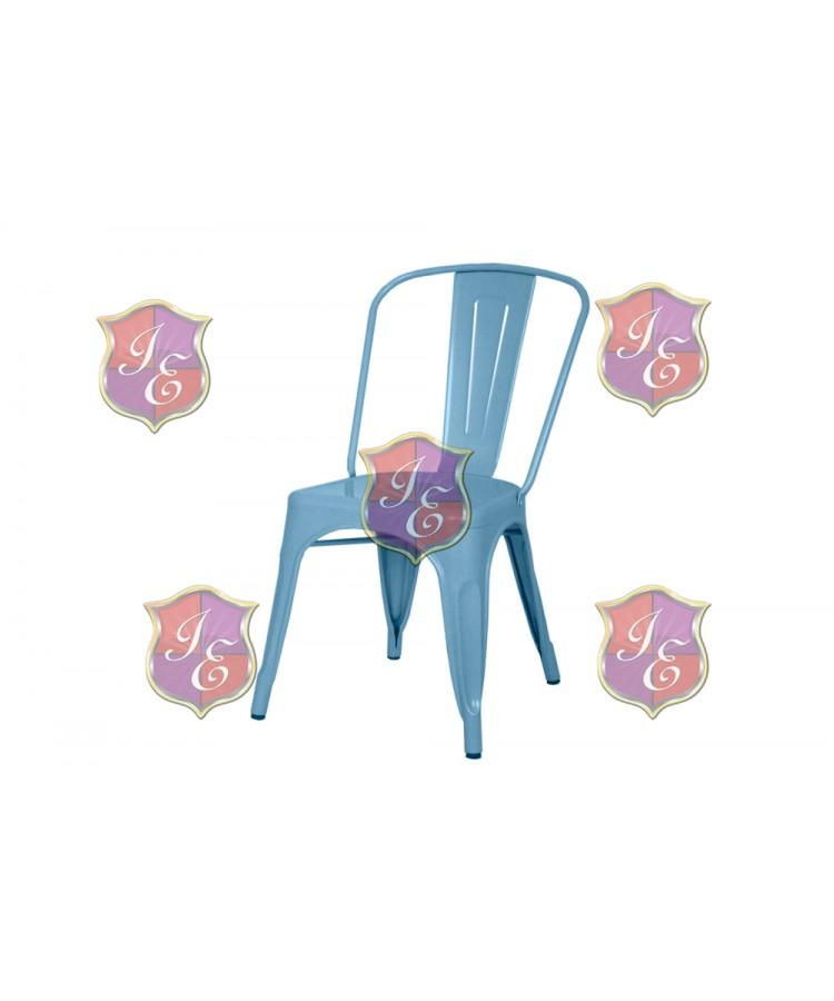 Urban Chair (Periwinkle)