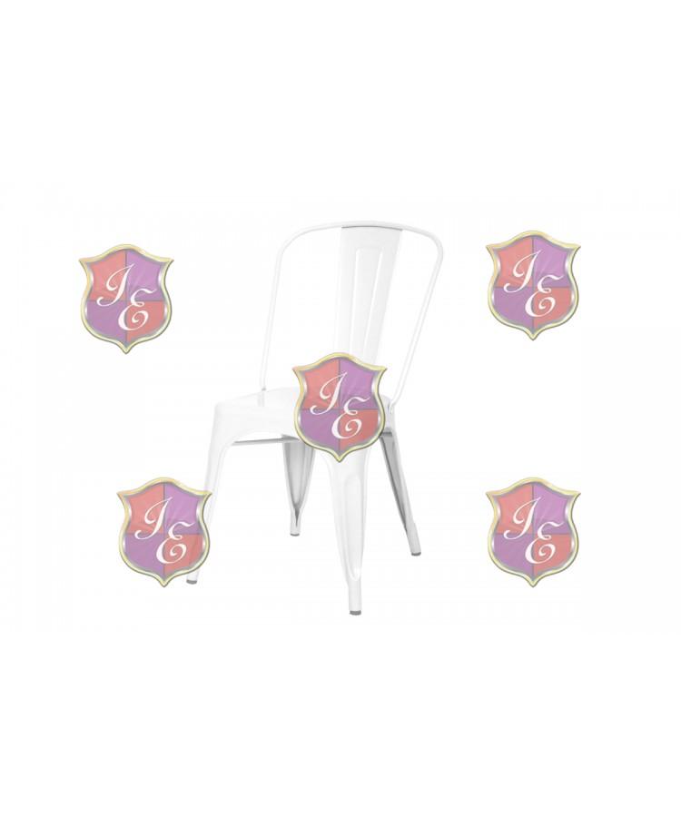 Urban Chair (White)