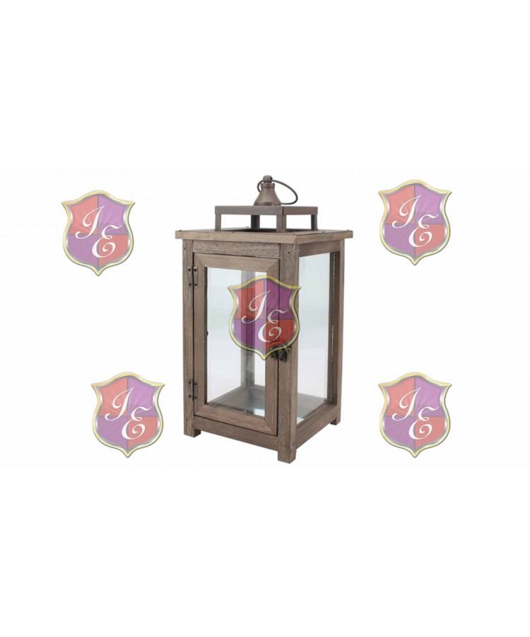 Garden Lantern (Medium)