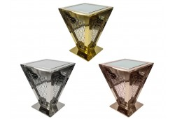 Reflection Dining Table Pyramid
