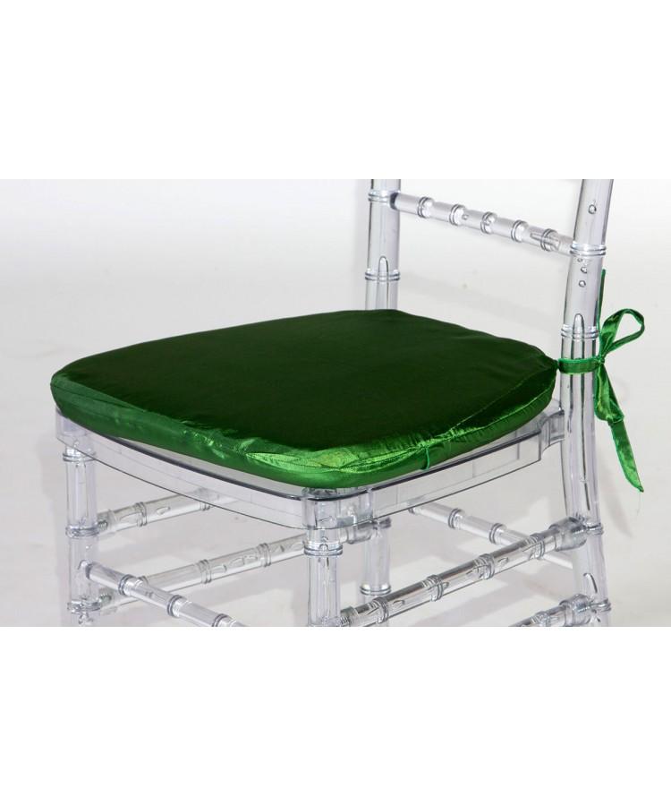 Cushion Grass Green (Satin) (Regular)