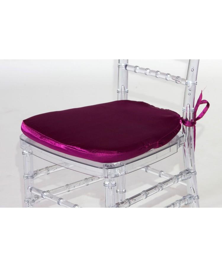 Cushion Magenta (Satin) (Regular)