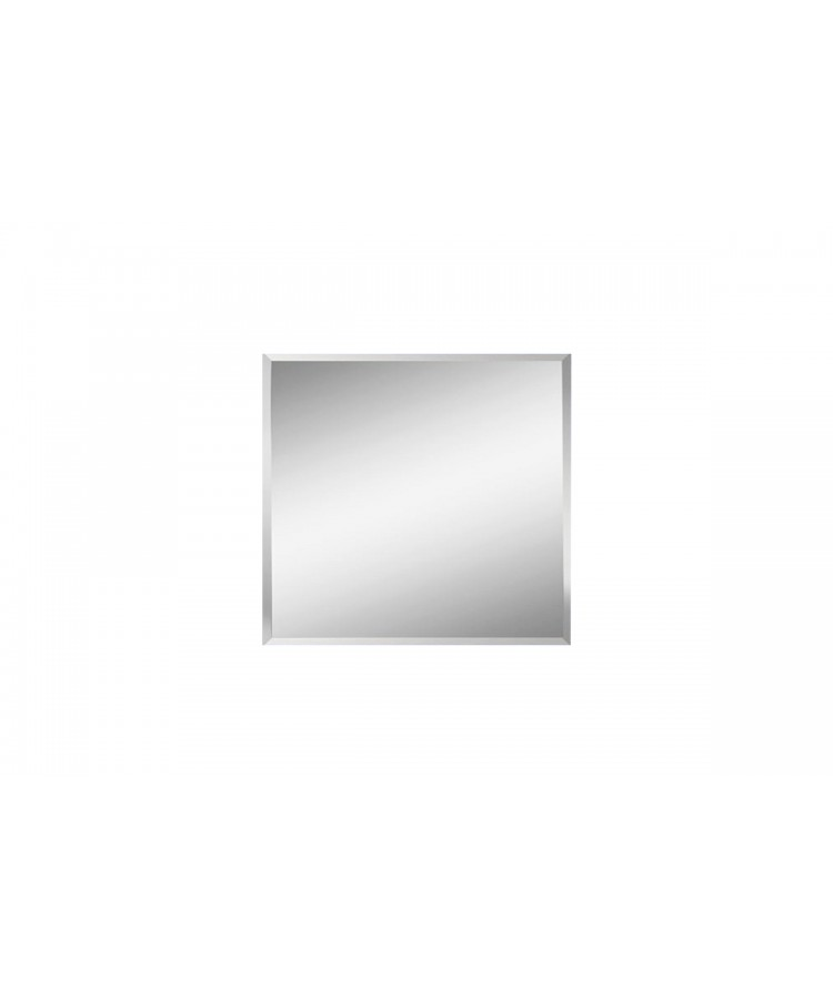 "Acrylic Mirror Top 48""x48"" (Square) ( Silver )"