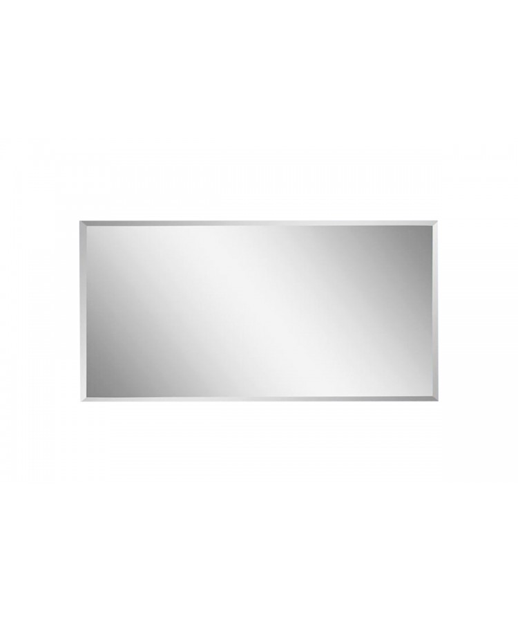 "Acrylic Mirror Top 48""x96"" (Rectangular) (Gold)"