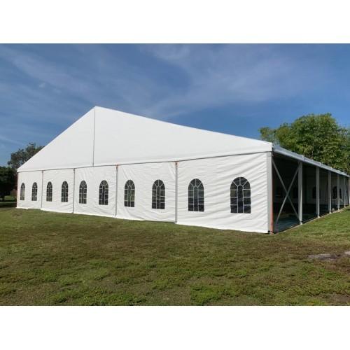 Medical and Quarantine Tents