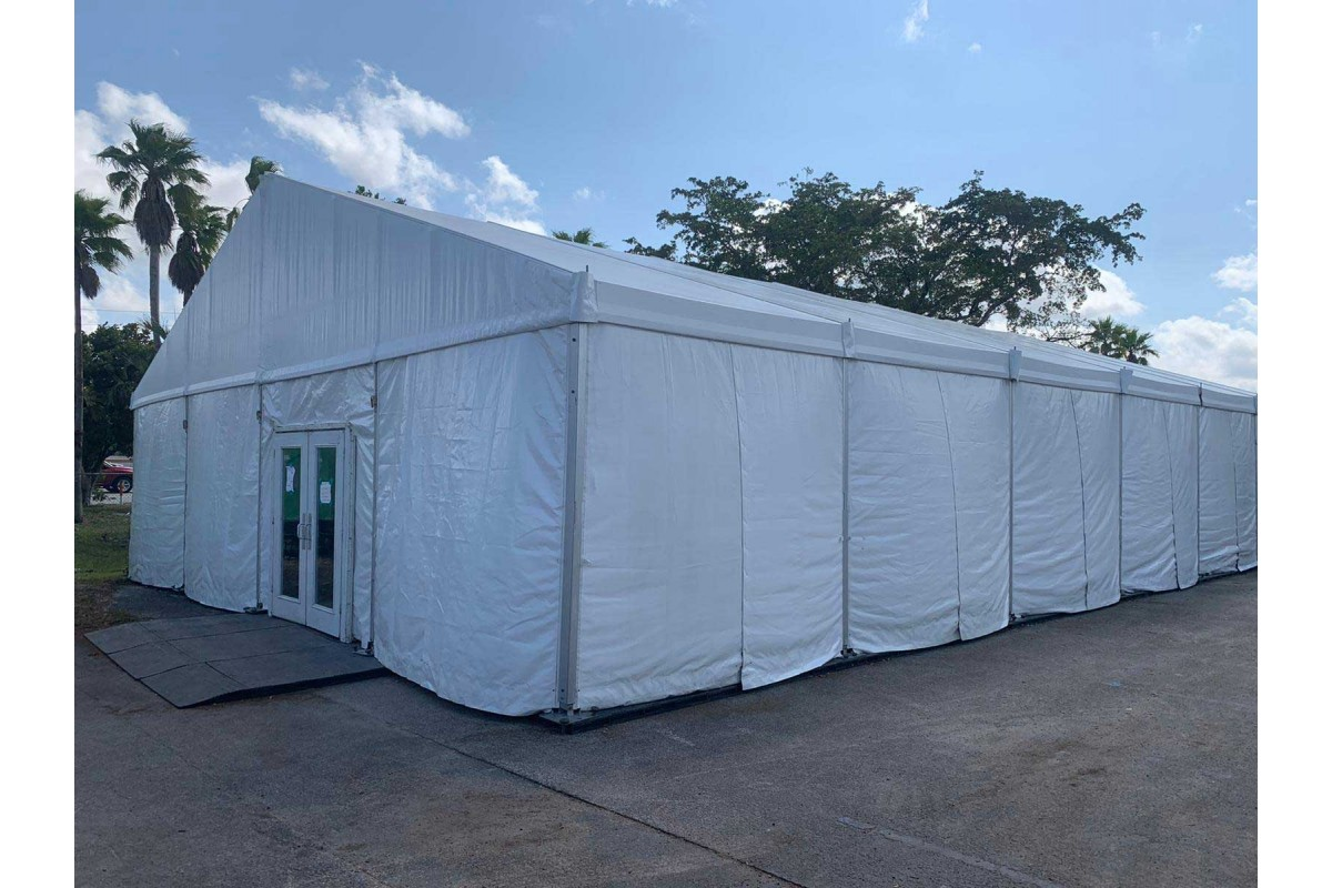 Tents for Medical Shelters