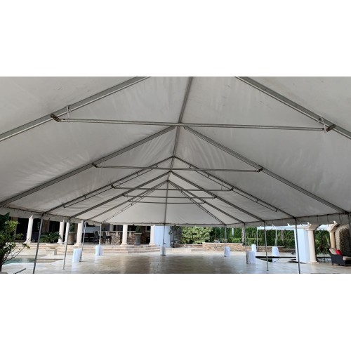 Renting Decor for an Outdoor Event