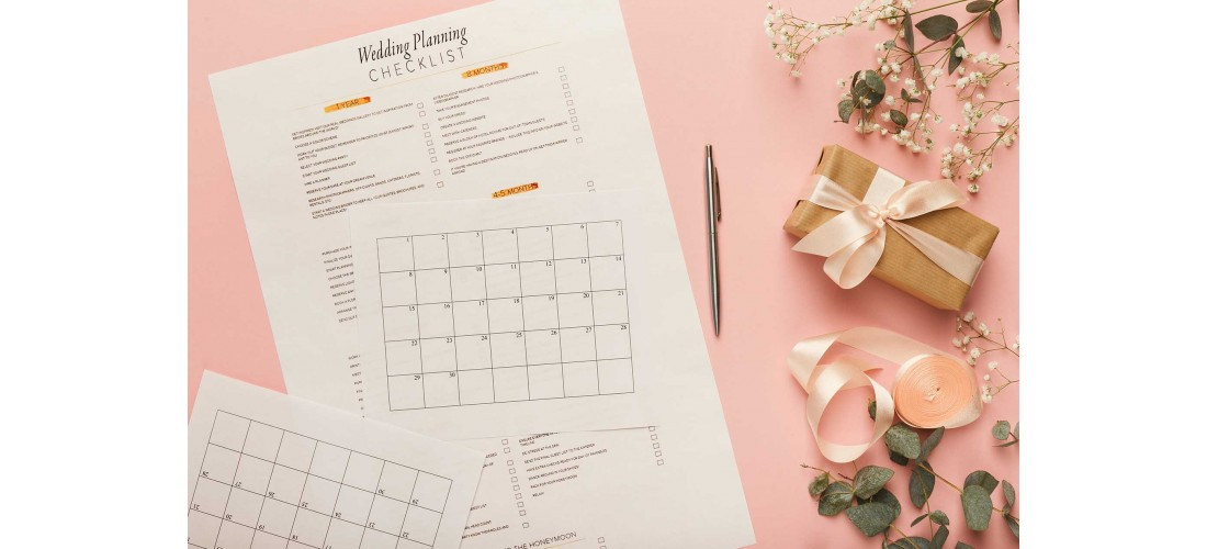 Your Party Planning Checklist
