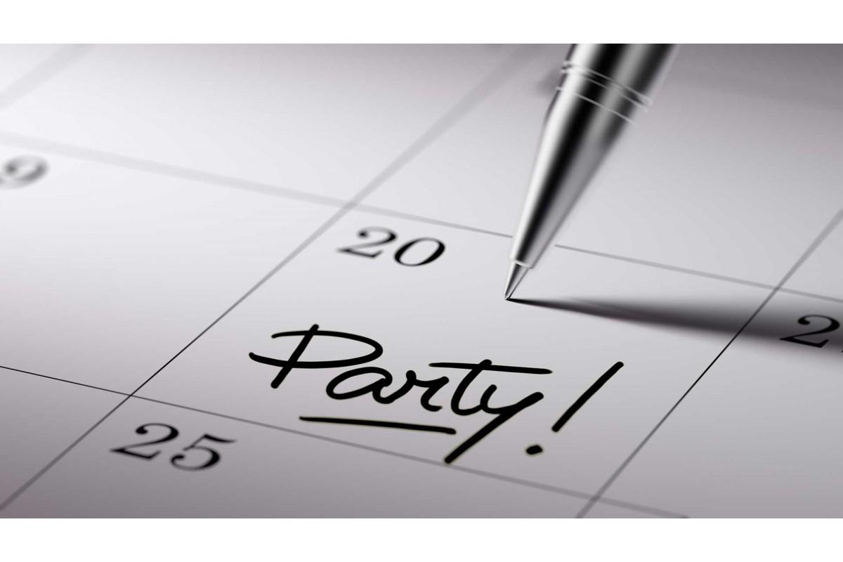 Party Planning Essentials